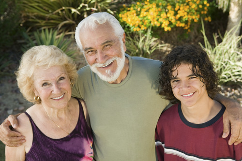 stary rodicia
